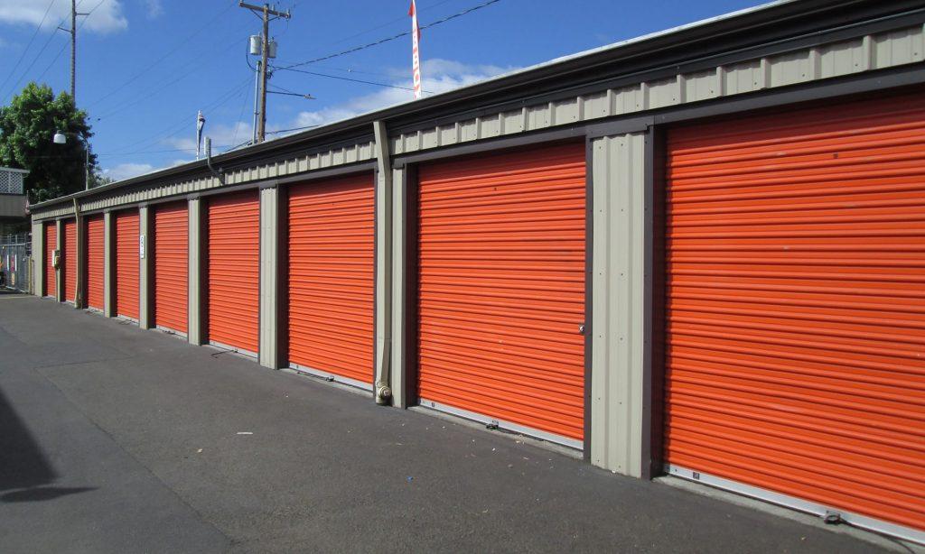 North Phoenix Storage
