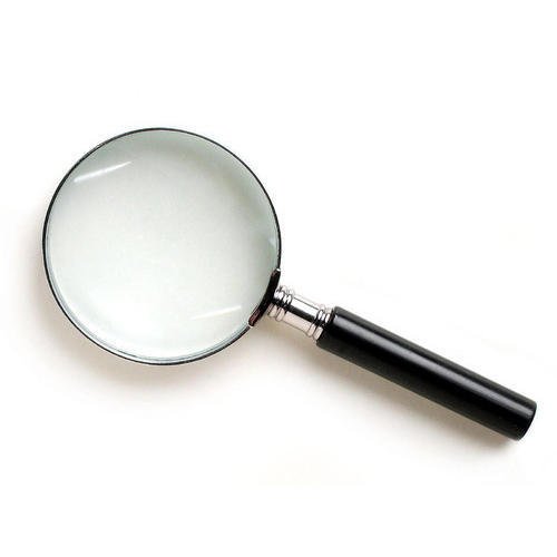 Need to select the right magnifying glass for you