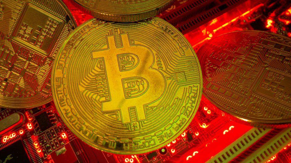 Using Crypto News